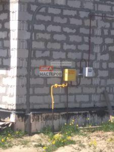 Проектирование и согласование газопровода
