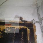 Проект по переносу газовой колонки в квартире