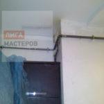 Проект переноса газовой колонки в квартире